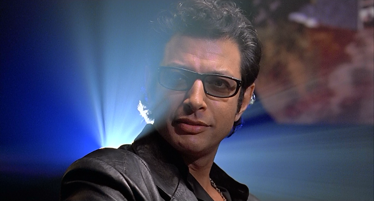 Jeff Goldblum joins cast of 'Jurassic World 2'