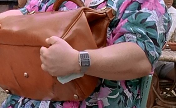 Newman'sWatch
