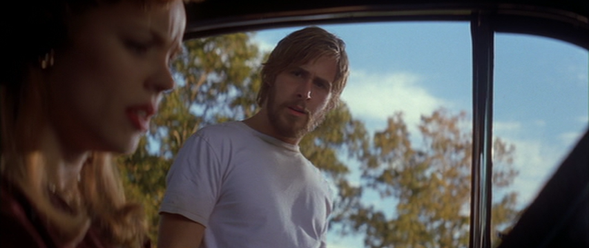 The Notebook Would Prefer It If Women Refrained From Driving Automobiles