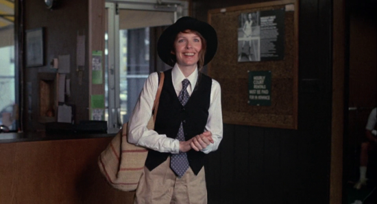 Nightmare Annie Hall